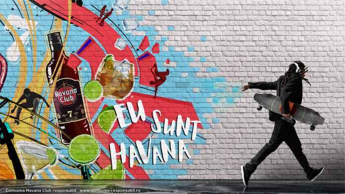 Havana Club premiază cu abonamente la Electric Castle/excursie în Cuba!