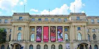 Evenimente și expoziții la MNAR în perioada 16 – 19 august 2018