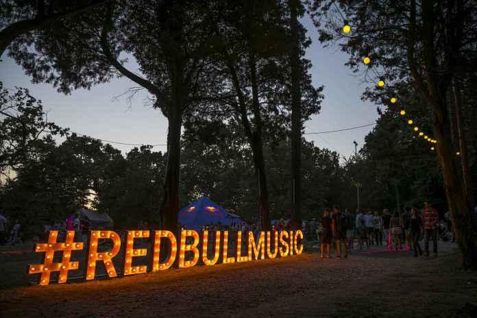 Artiștii ce au adus un nou sound la Summer Well, pe scena Red Bull Music