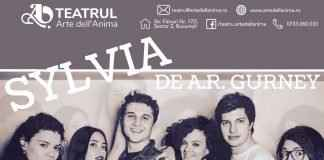 Programul lunii septembrie la Teatrul Arte dell'Anima