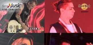 Concert Directia 5 pe 6 septembrie la Hard Rock Cafe