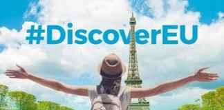 Experienta DiscoverEU: Wanderlust pe 3000 de kilometri, 8 zile