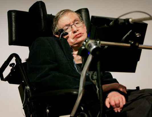 Predicțiile lui Stephan Hawking apar în ultimul său mesaj lăsat umanității