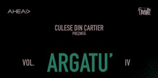 Argatu' afis