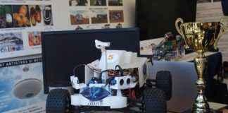 Autovehiculele viitorului expuse la SAB