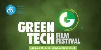 Every Can Counts Romania susţine GreenTech Film Festival