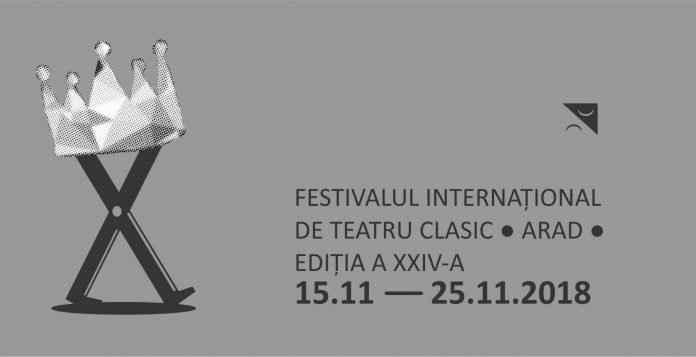 Teatru Clasic FITCA 2018