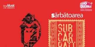 Sarbatoarea Subcarpati Afis