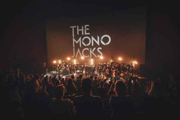 The Mono Jacks afis