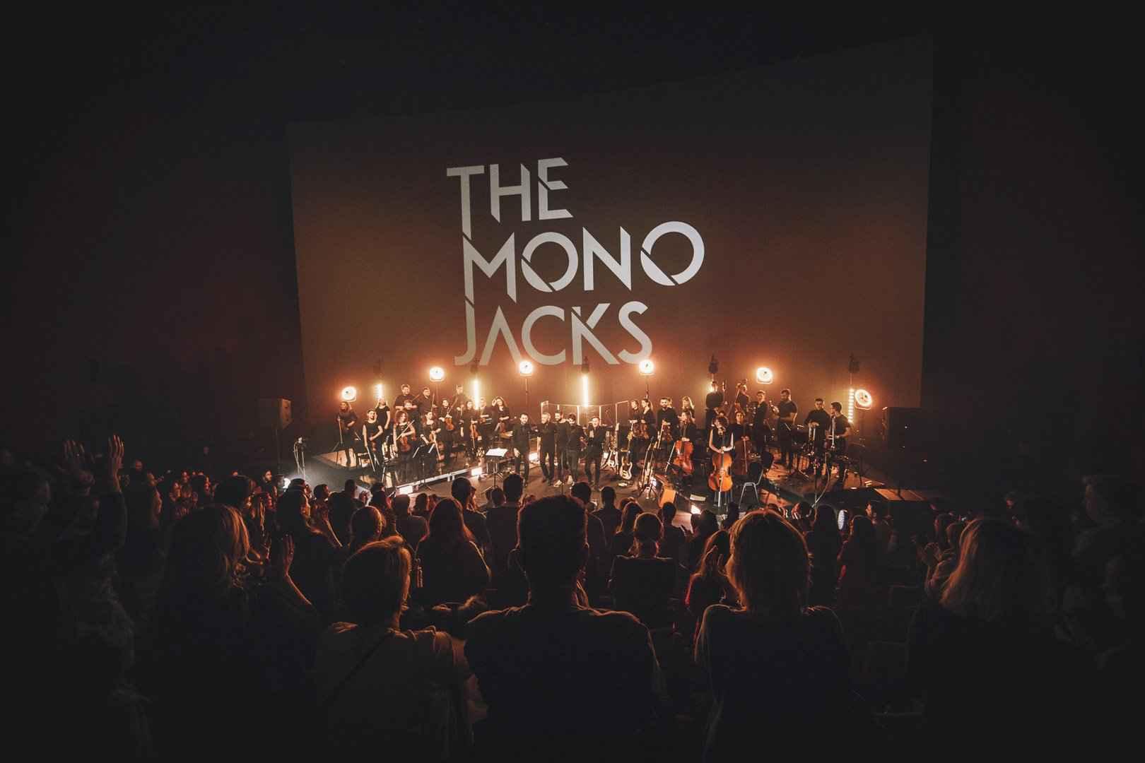 The Mono Jacks afis