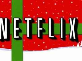 un Crăciun ieșit din tipare pe Netflix