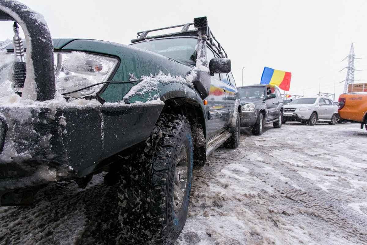 Kaufland România mașini