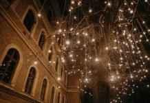Lights On vizual