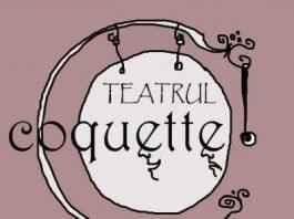 Teatrul Coquette logo