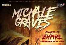 Michale Graves afis
