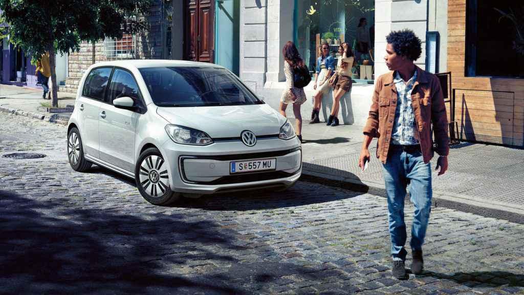 avantajele mașinilor electrice