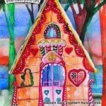 Opera Comică pentru Copii -Hansel si Gretel afiș