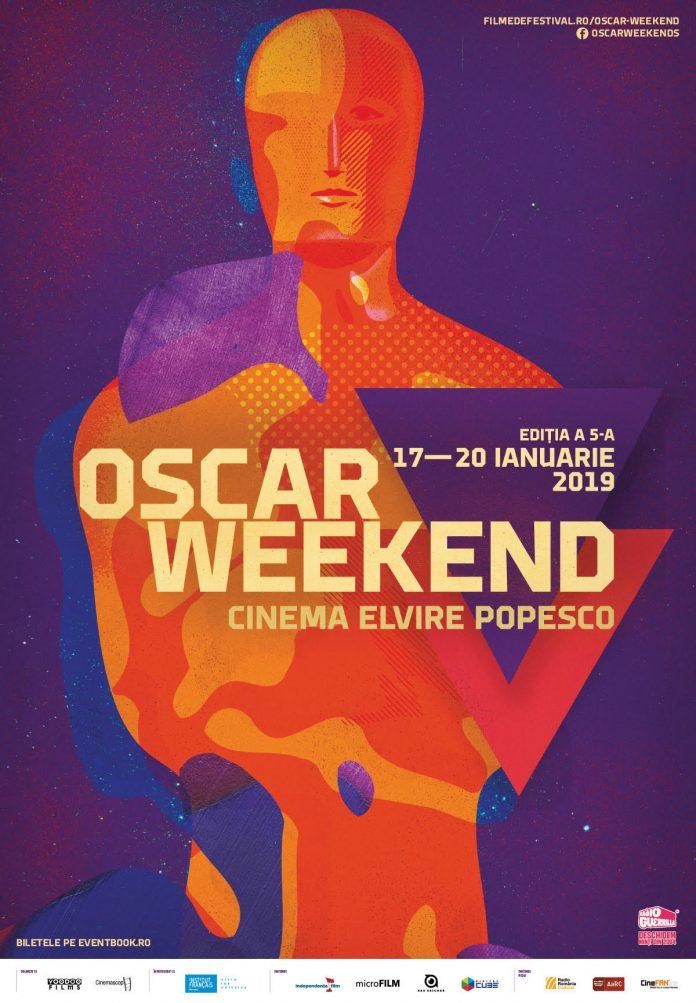 afis Oscar Weekend 2019