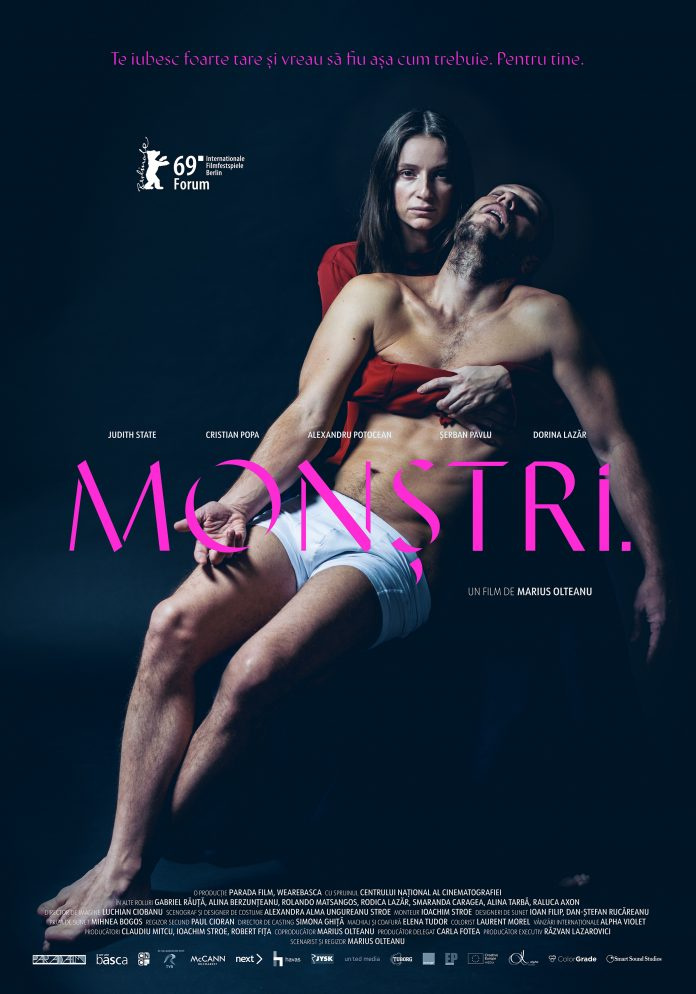 cel mai bun debut - filmul Monstri