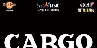 afis Cargo concert