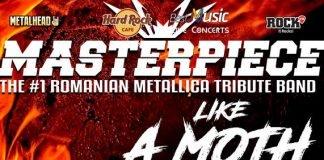 afis Metallica