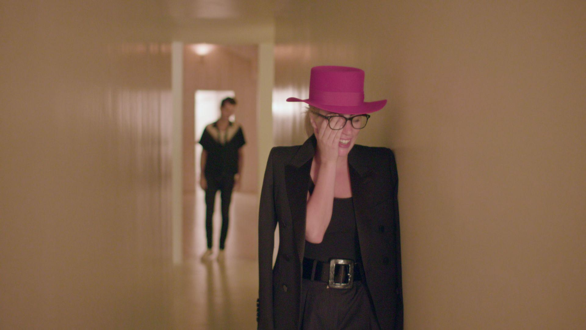 afis Lady Gaga