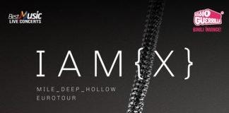 IAMX afis