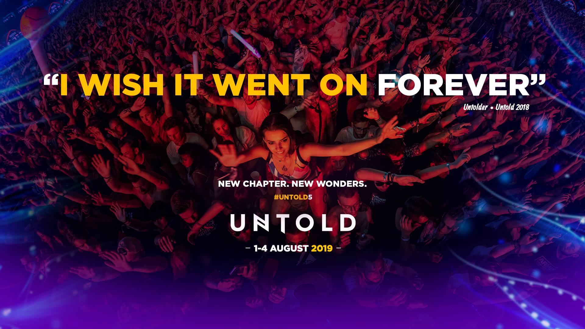 lista festivalurilor din 2019