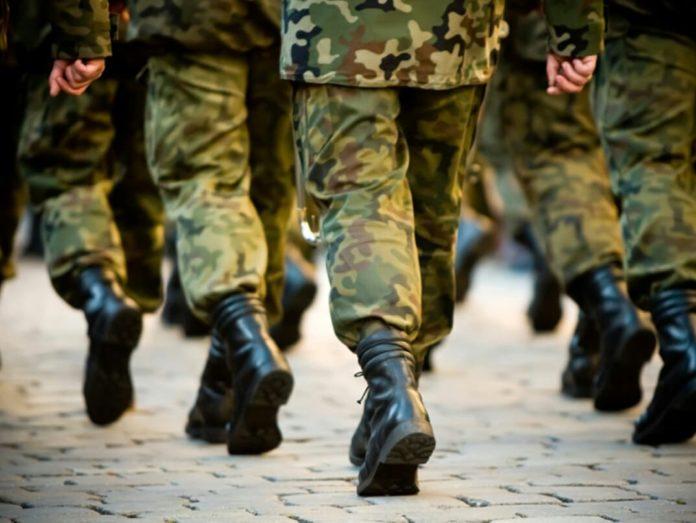 Serviciul militar