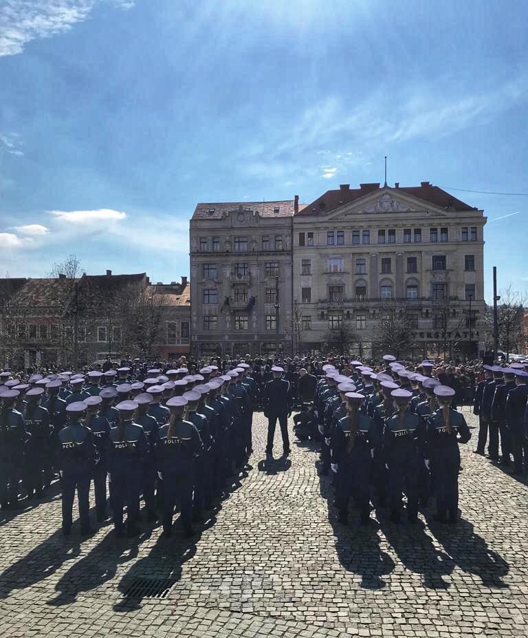 Ziua Poliţiei