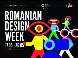 Romanian Design Week-afis