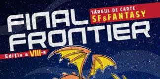 Final Frontier 2019