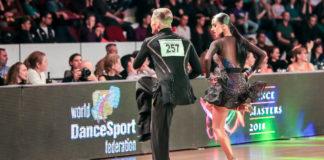 DanceMasters 2019