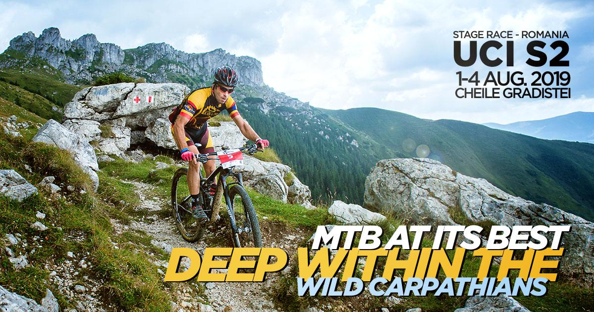 afis Carpathian Mtb 2019