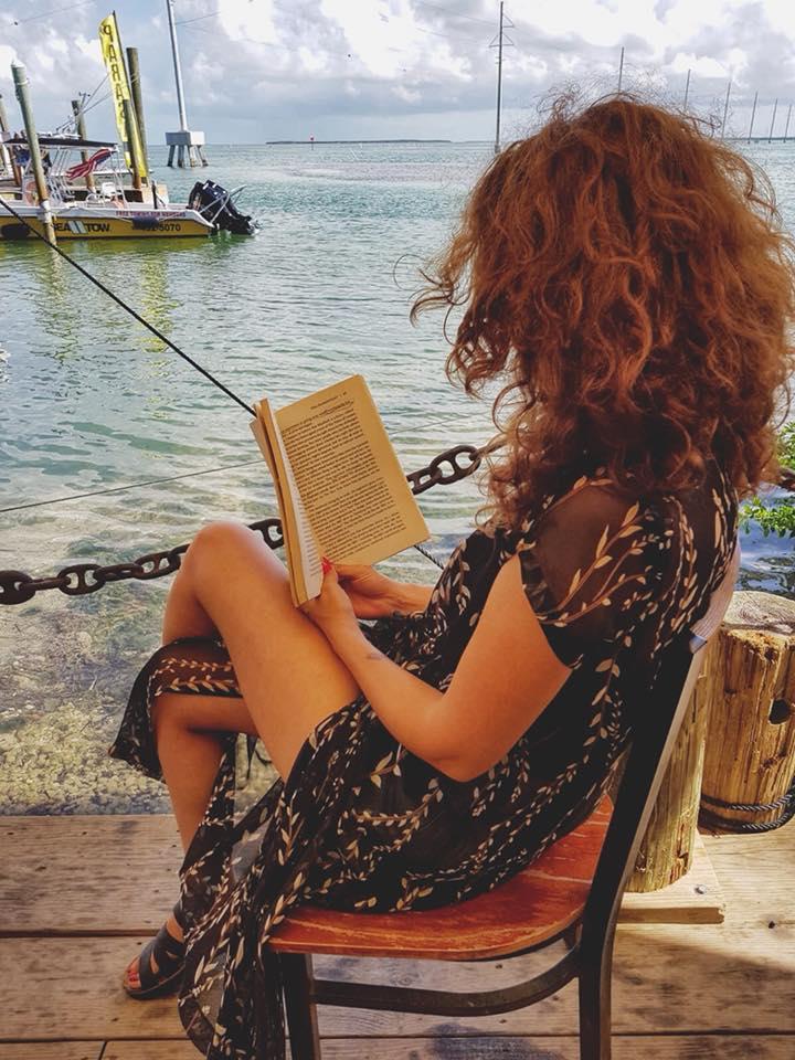 Pasiunea pentru lectură