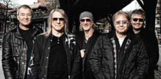 Deep Purple-afis