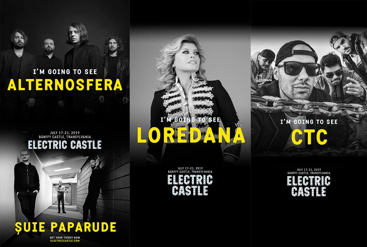Alternosfera Electric Castle 2019