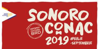 SoNoRo Conac afis