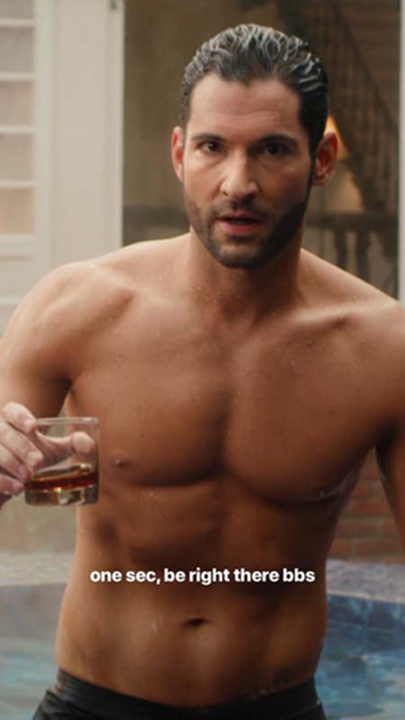 Lucifer-afis