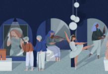 afis noaptea muzeelor 2019