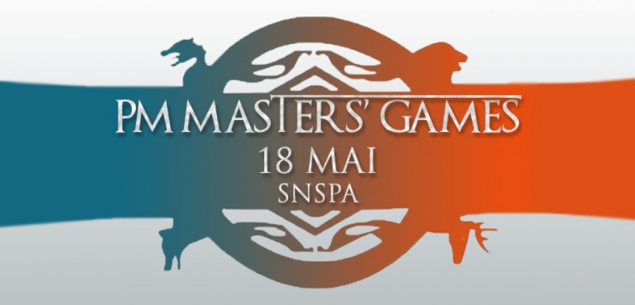 PM Masters' Games 2019