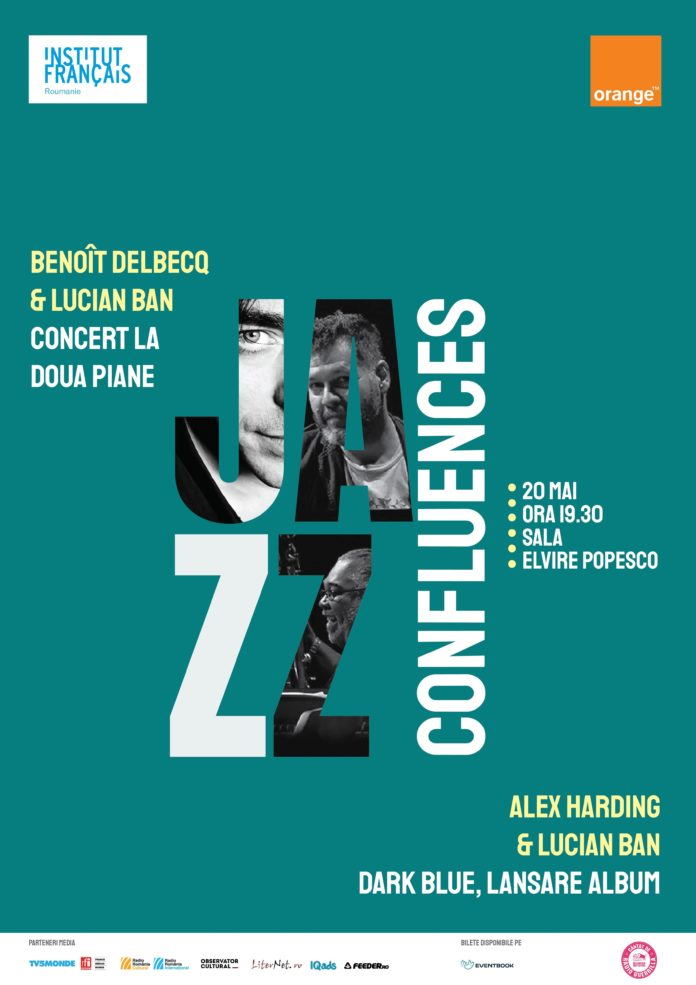 afis Jazz Confluences