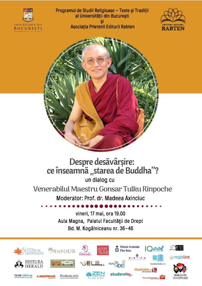 afis Lama Gonsar Tulku Rinpoche