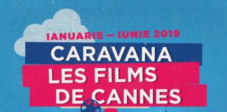 Caravana Les Films-afiș
