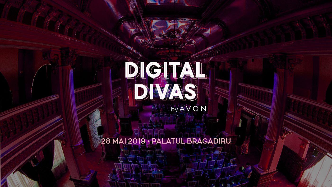 afis Digital Divas Awards