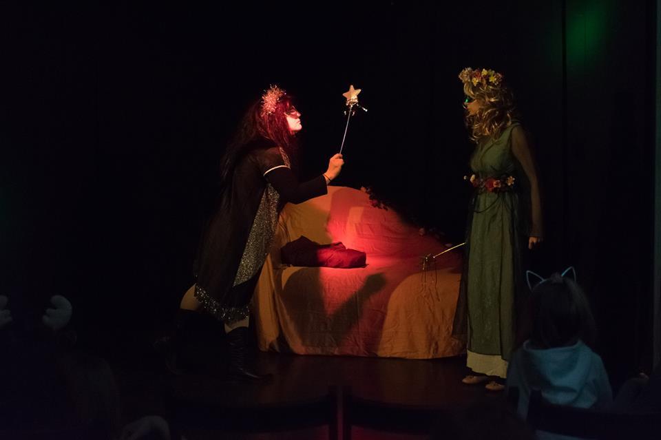 Spectacolele de weekend la Teatrul Coquette