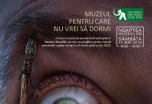 Muzeul Antipa 2019 - Noaptea Muzeelor