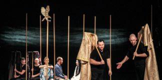 Spectacolele lunii IUNIE la Teatrul EXCELSIOR
