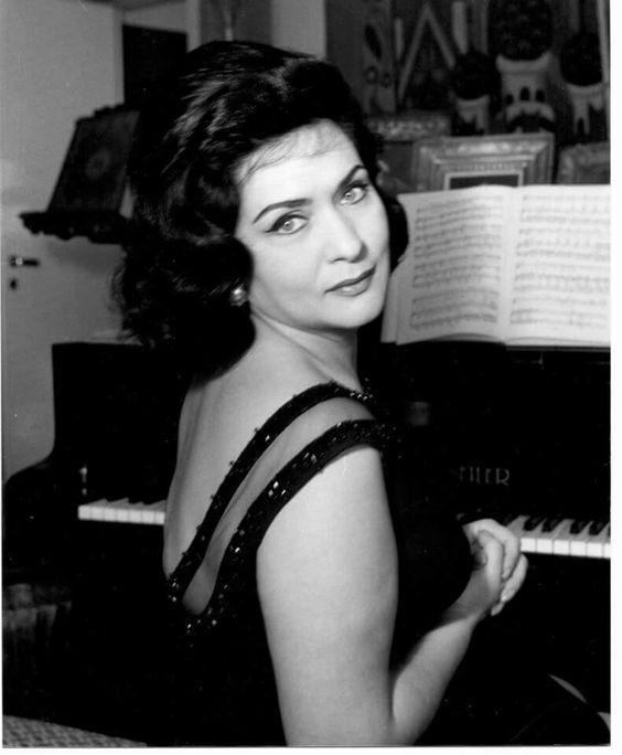 """afis Festivalul Regal de Operă """"Virginia Zeani"""""""