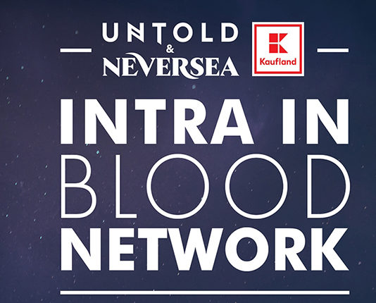 Campania Blood Network